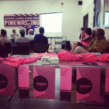 Image 2 - QuAIA Pinkwashing Event June 20 2012